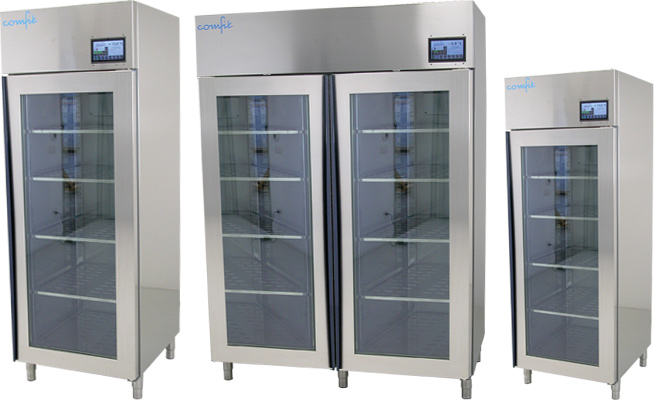 FROST FARM refrigerators