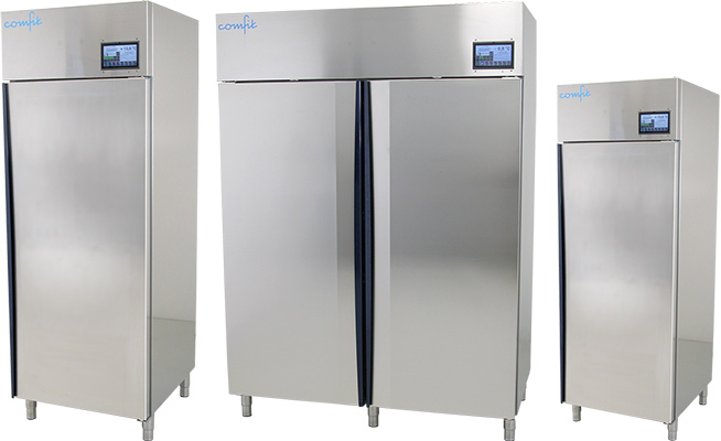 FROST LAB REFRIGERATORS