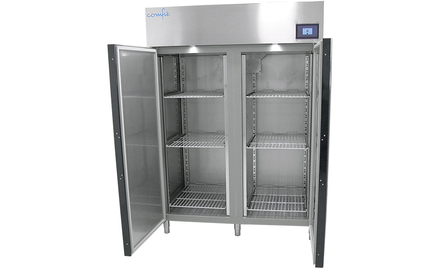 C-Freezer 2 ante interno